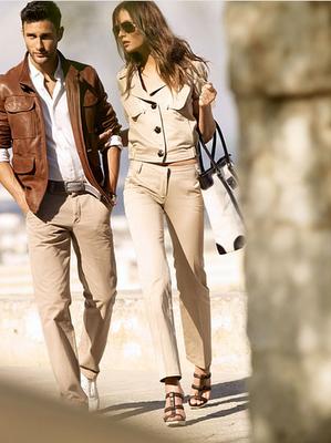 Trend Alert: Safari Chic | Chicoverdose