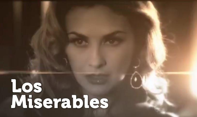 """de Telemindo """"Los Miserables"""" la primera adactación en español ..."""