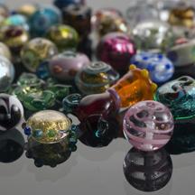 American Craftsmen Show Jewelry Designer Karen Hill