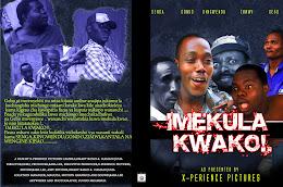 Imekula Kwako
