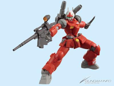 SCM Ex Guncannon 108