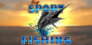 Big Sport Fishing 3D apk, download Android Game