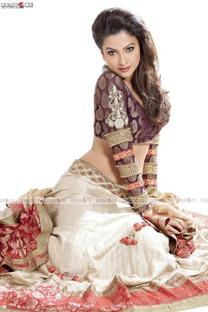 Gauhar Khan Bridal photoShoot