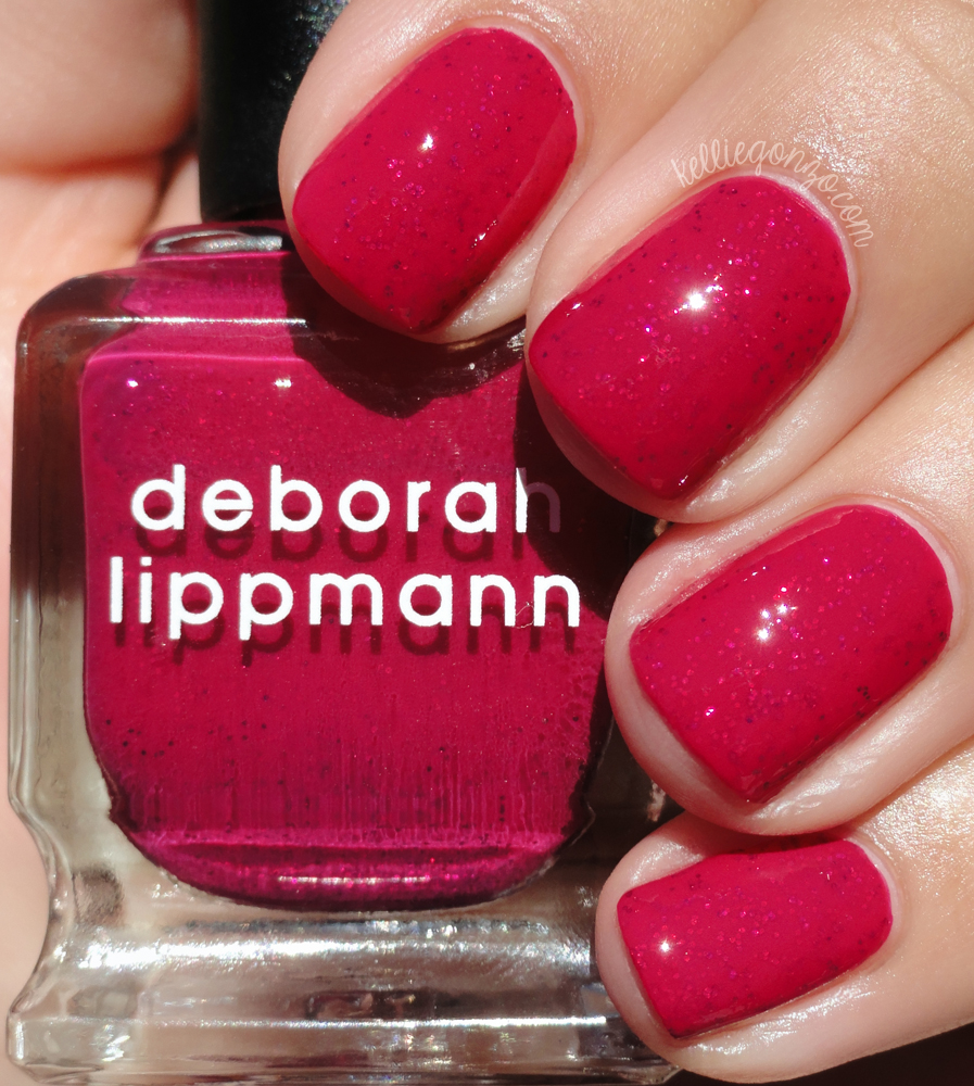 Deborah Lippmann - Raise Your Glass