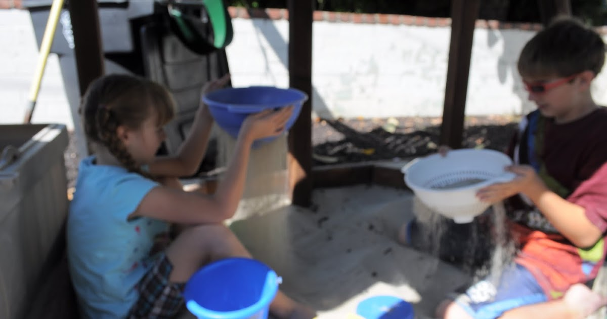 How I Organize For Backyard Thursdays Organizing Made