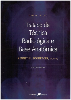 Tratado de Técnica Radiológica – Bontrager Vol. 5 – Kenneth L download baixar torrent