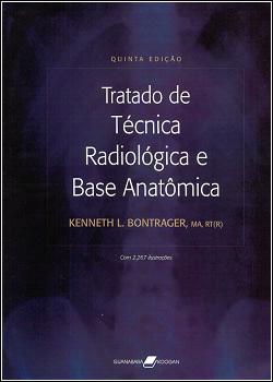 Tratado de Tecnica Radiologica  Bontrager