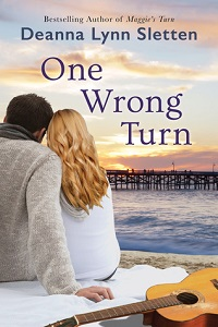 One Wrong Turn / Giveaway