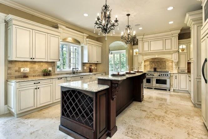 Kitchen Design Photos 2015
