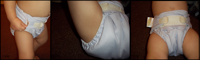Bum Genius Cloth Diapers