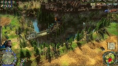 Dawn of Fantasy: Kingdom Wars Screenshots 1