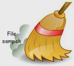 file sampah