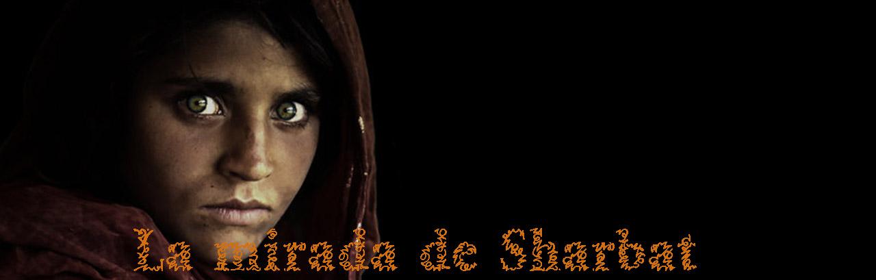 La mirada de Sharbat