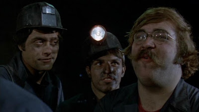 My Bloody Valentine 1981 fat guy with mustache