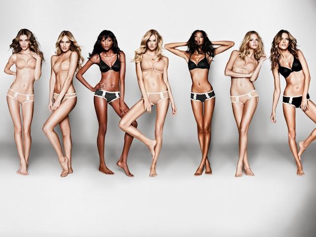 Victoria's Secret Wallpapers