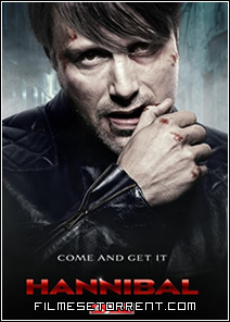 Hannibal 3 Temporada Torrent HDTV