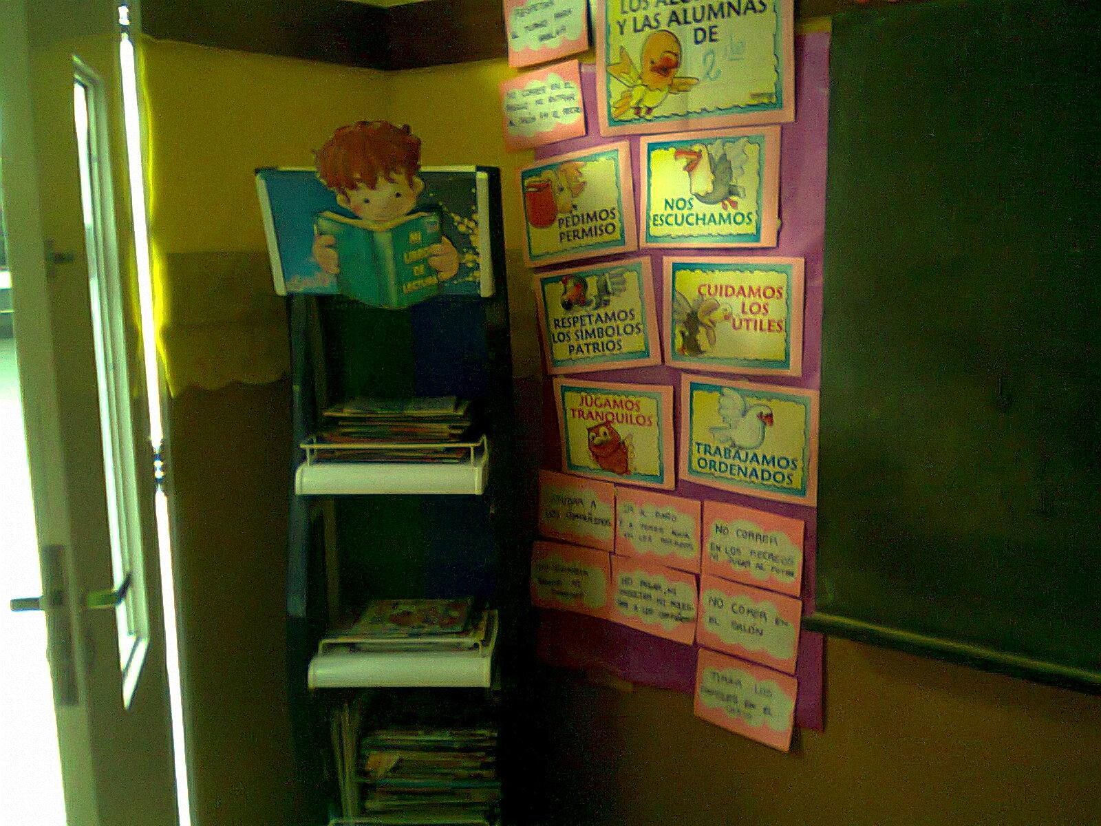 unesco biblioteca escolar: