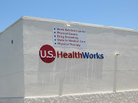 U.S. HealthWorks Releases List of Top Workplace Injuries