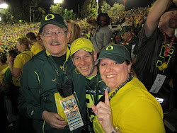 First time in 95 years Ducks Win Rose Bowl