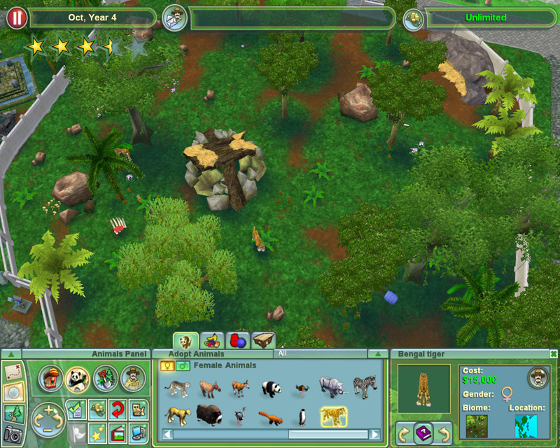 Zoo Tycoon 2 Free Download Full Version Pc