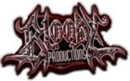 BLOODY ZINE and PRODUCTIONS