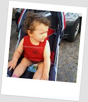 carrinho poussette bébé portage voyager facile encombrante viagem babywearing