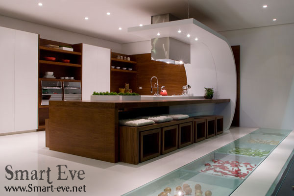 Kitchen island to give an up the more the gourmet kitchen designs