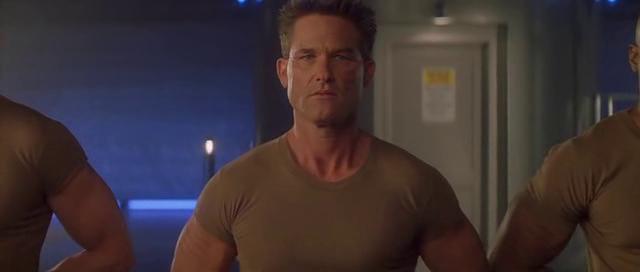 El ultimo soldado (1998)