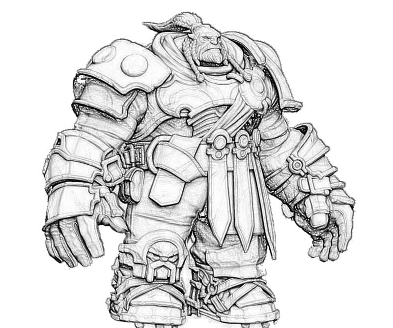 darksiders-ii-old-one-characters-coloring-pages