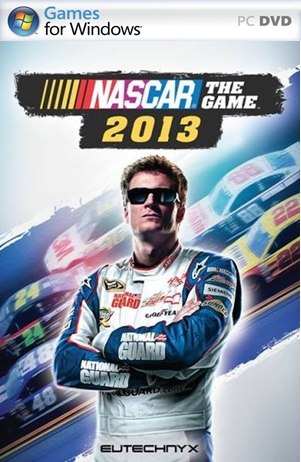 Download NASCAR The Game 2013 PC Green Edition BETA