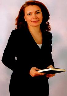 Автор и администратор блога