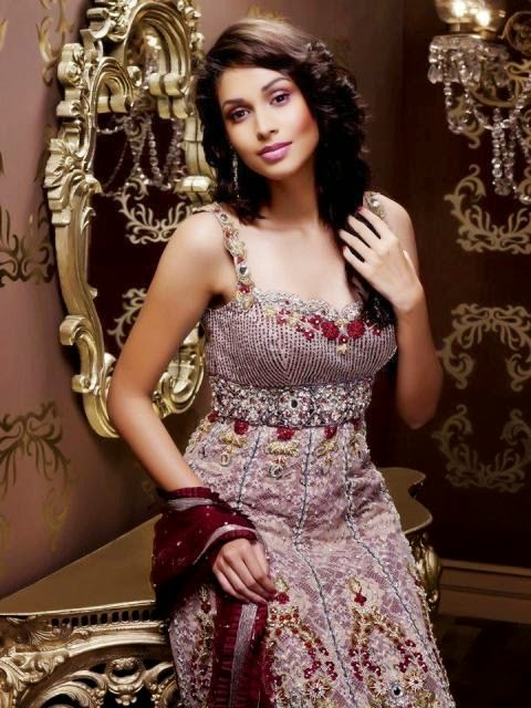 Designer Wedding Dress Collection