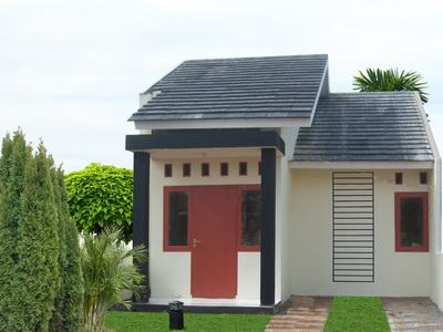 foto rumah minimalis type 21