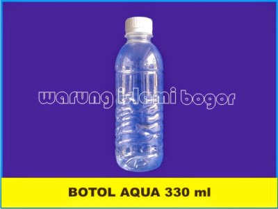 Jual Botol Kosong Air Zam Zam
