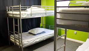iamge of one hostel