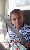 Princess Abi: Elizabeth 7