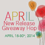 April New Release Giveaway