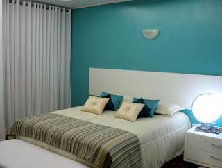fotos e imagens de decoração para quarto de casal