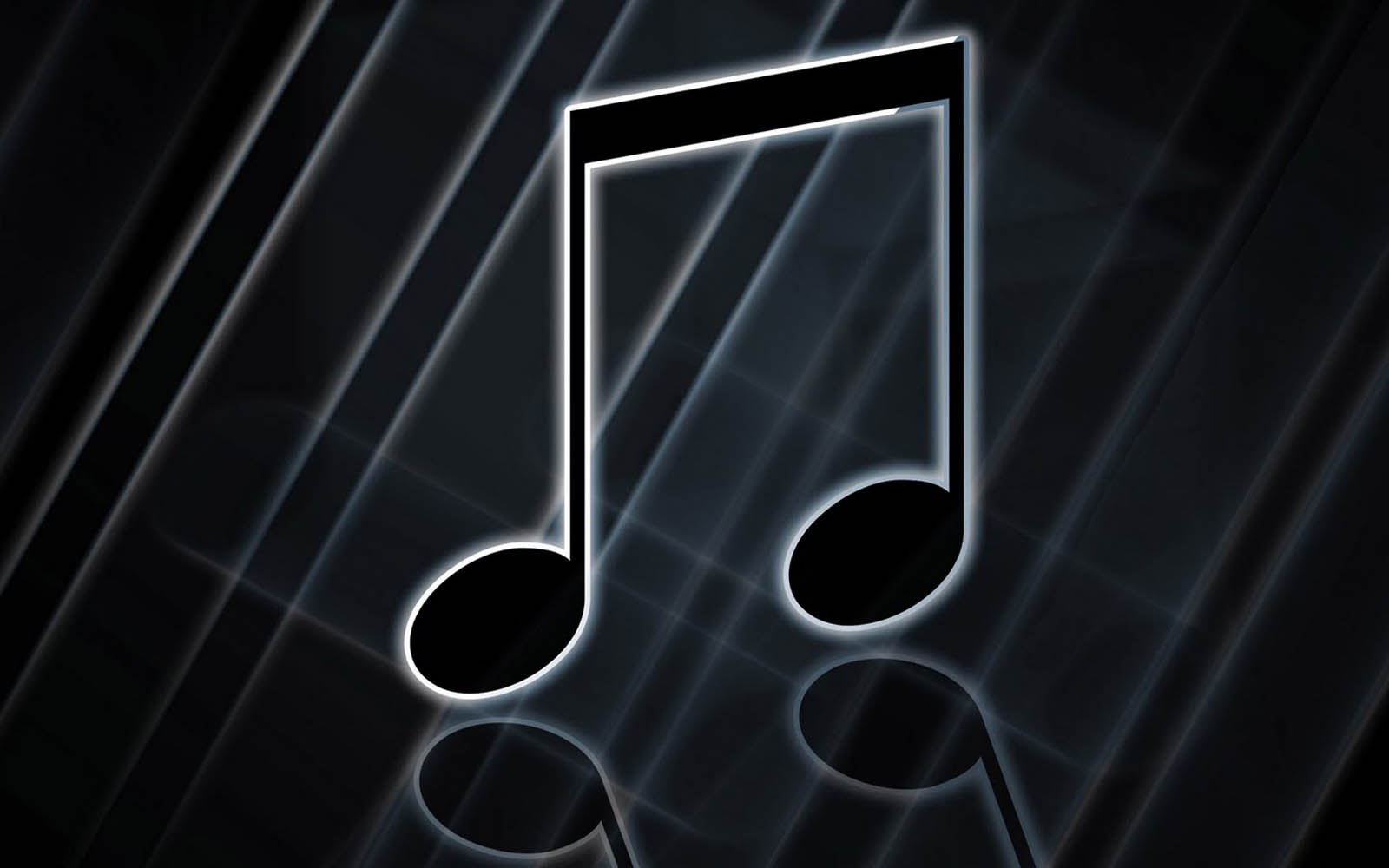 Abstract Music Wallpapers