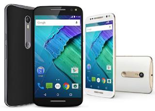 Flipkart : Motorola Moto X  Style (4G, 3GB RAM) 16GB Rs.26999 BuyToEarn