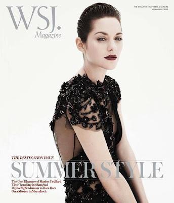 Marion-Cotillard-Covers-WSJ-Magazine-July-August-2012