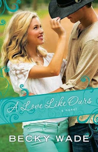 A Love Like Ours $50 Tour