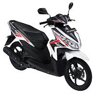 Honda Vario Techno