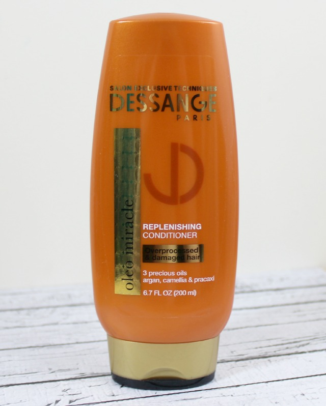 Dessange Paris Oleo Miracle Replenishing Conditioner