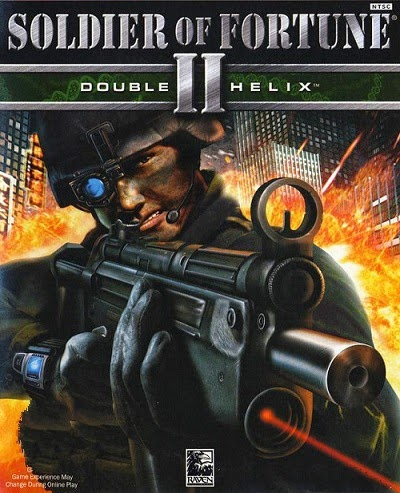 تحميل لعبة Soldier of Fortune 2