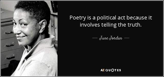 June Jordan,