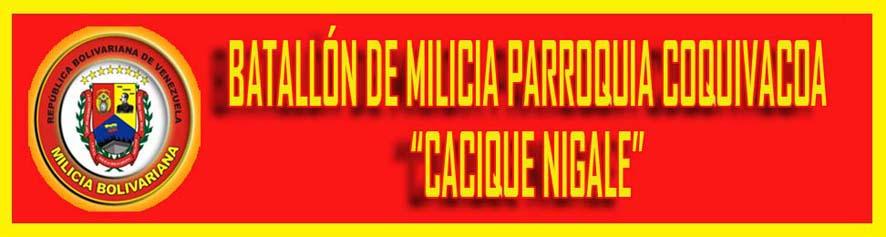MB Batallón Parroquia Coquivacoa