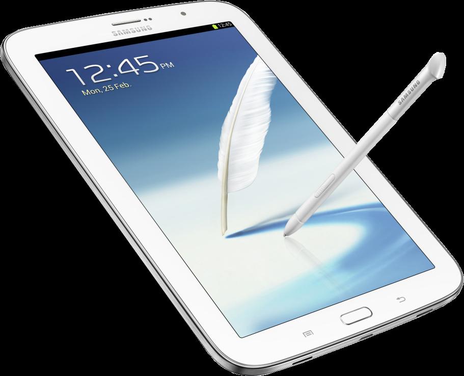 Cara Flashing Samsung Galaxy Note 8