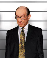 Alan Greenspan Blame