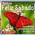 FELIZ SÁBADO - Hermosas tarjetas y postales con mensajes de aliento y esperanza